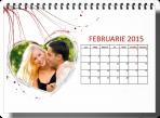 Calendar de birou A5