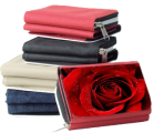 Portofel textil